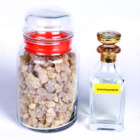 Frankincence essential oil - Boswellia Carterii - Mohor frankincense
