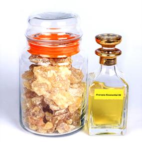 Frankincence essential oil - Maydi Frankincense - Boswellia Frereana